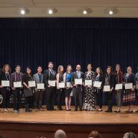 Winter 2019 Graduate Student Celebration 69